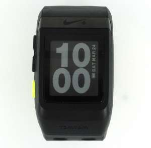 Nike+ GPS watch review