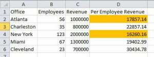 clear the rules from an entire sheet in microsoft excel 2010
