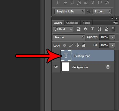How Do You Add Fonts to Photoshop CS5 - Solve Your Tech