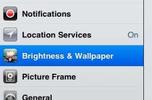 How to Change the Brightness on Your iPad 2