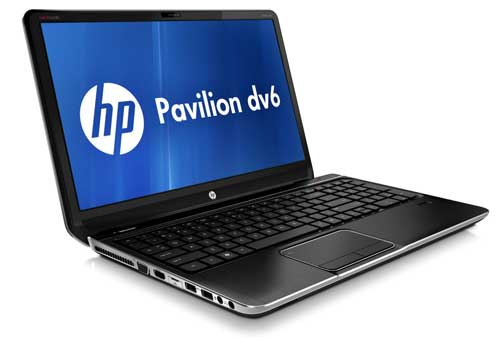 HP Pavilion dv6-7010 us 15.6-Inch Laptop (Black)