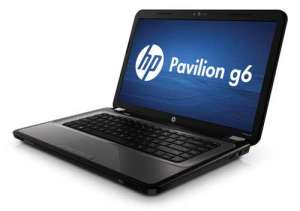 HP Pavilion g6-1d80nr 15.6-Inch Laptop (Dark Gray) Review