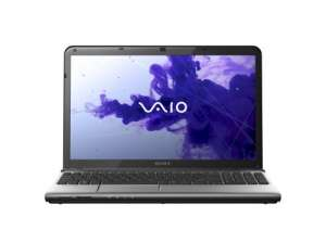 Sony VAIO E Series SVE15112FXS review
