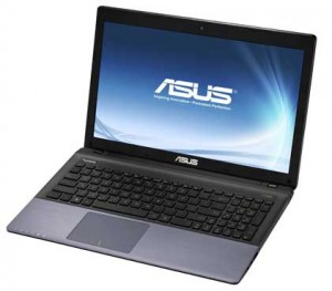 ASUS A55A-AB31 review