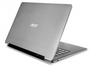 Acer Aspire S3-951-6828 review