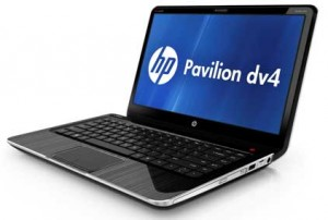 HP Pavilion dv4-5110us review