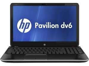 HP Pavilion dv6-7010us 15.6-Inch Laptop (Black) Review