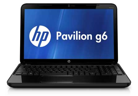 HP Pavilion g6-2132nr review