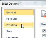 How to Disable Automatic Hyperlink in Excel 2010 - Solve Your Tech