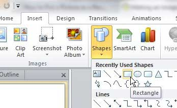 How To Make A Picture Transparent In Powerpoint 2010 Solve Your Tech