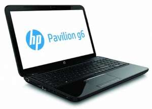 HP Pavilion g6-2210us 15.6-Inch Laptop (Black) Review