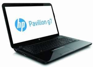 HP Pavilion g7-2240us 17.3-Inch Laptop (Black) Review