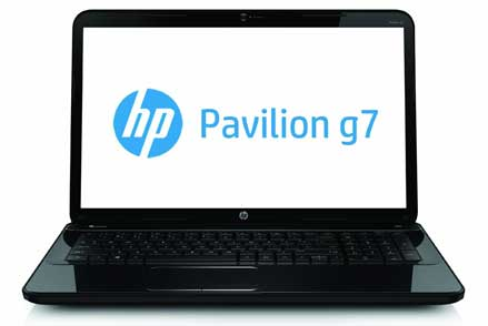 HP Pavilion g7-2240us review