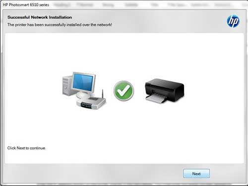 How To Set Up The Hp Photosmart 6510 For Wireless Printing