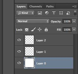 layer is now unlocked