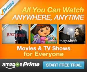 Are You Heading Back to School? Amazon Prime Can Help