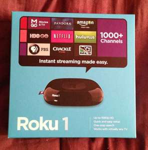 Roku 1 Review