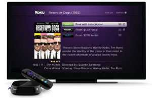 What is the Roku 3?