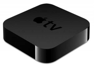apple tv for iphone 5