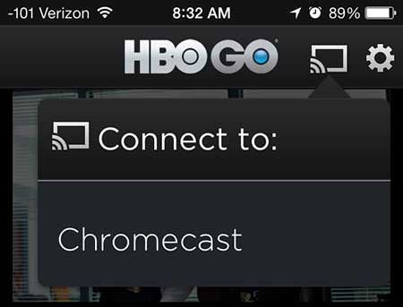 what can i watch with a chromecast