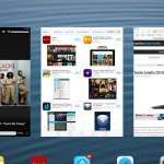 how to close an app on the ipad