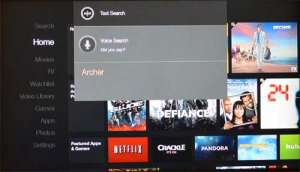 How to Use Voice Search on the Amazon Fire TV