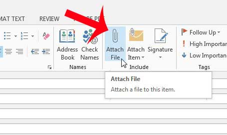 how to send an html email in outlook 2013