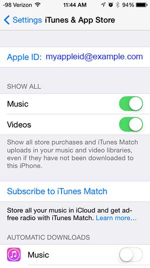how to update itunes payment information on the iphone solve your tech