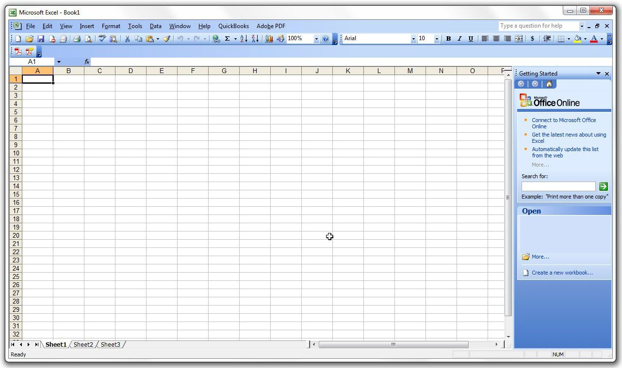 Which Version Of Microsoft Excel Am I Using?