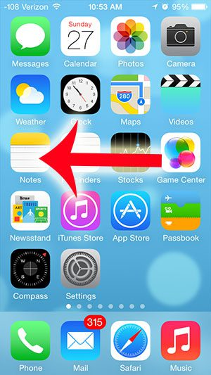 Where is the Utilities Folder on the iPhone? - Solve Your Tech
