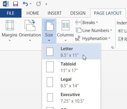 Why is My Word Document Printing So Small? - Solve Your Tech