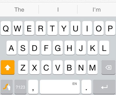 How to Get the Swype Keyboard on the iPhone 5 - Solve Your Tech
