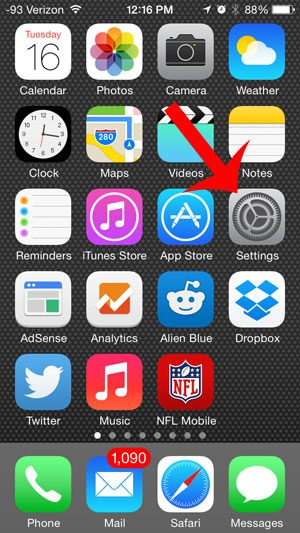 How to Reset Your Location and Privacy Settings on an iPhone