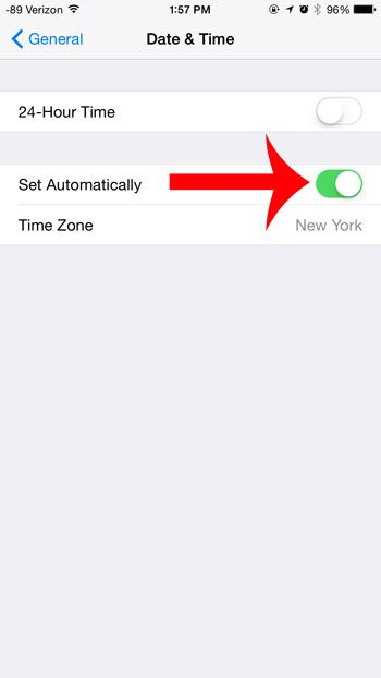 do iphones automatically change time for daylight savings how to change the date and the time on an iphone solve 6969