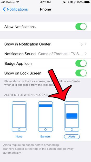 Why Don't I Get Missed Call Notifications on My iPhone? - Solve Your