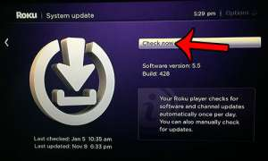 How to Update the Roku 1