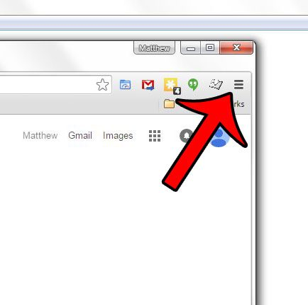 How to Hide the Home Icon in the Toolbar in Google Chrome - Solve