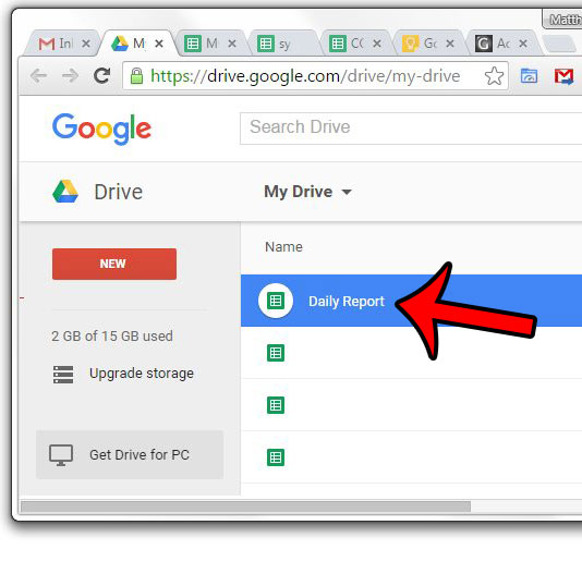 How to Download a Google Sheet as an Excel File - Solve Your