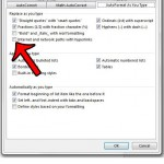 uncheck the internet paths and paths with hyperlinks option