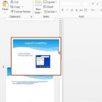 how to change slide order in powerpoint 2013