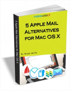 Free eGuide: 5 Apple Mail Alternatives for Mac OS X