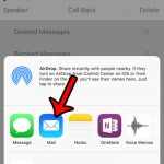 send voicemail through email
