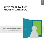 keep top talent from walking out