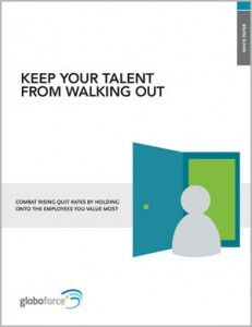 Free White Paper: Keep Your Talent from Walking Out