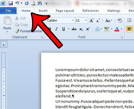 how to keep word document always on top