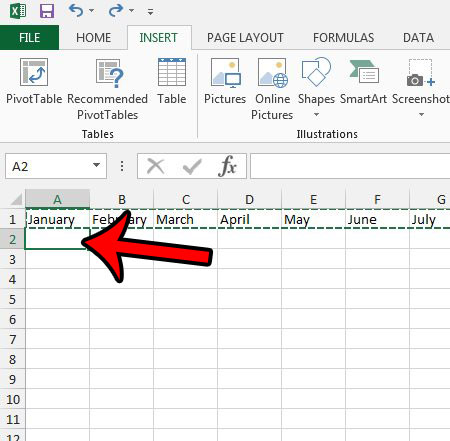 select top row for column of data