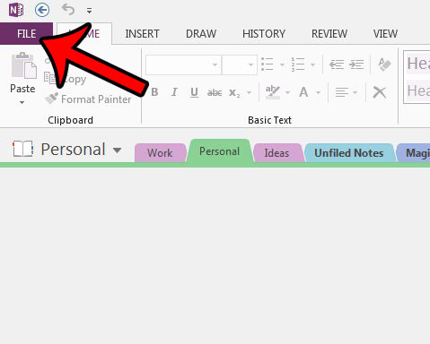 How to Stop OneNote 2013 from Automatically Creating Lists