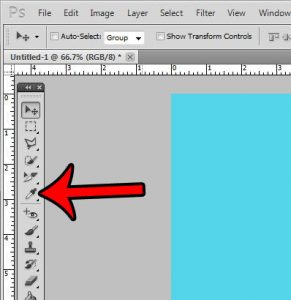 How to Copy a Color as HTML in Photoshop CS5