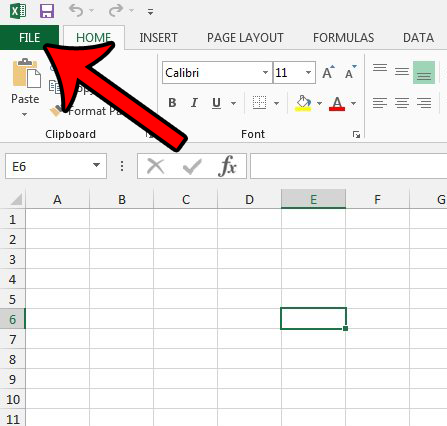 how to disable background error checking in excel 2013