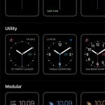 how to set a new watch face on the apple watch